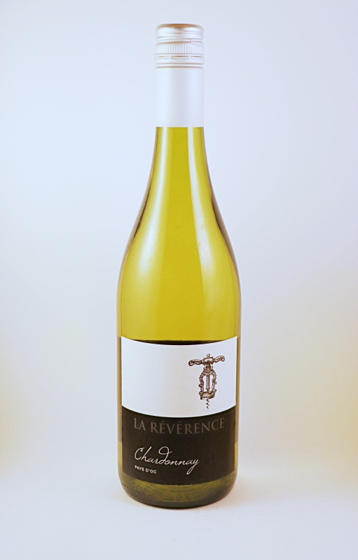La Reverence Chardonnay