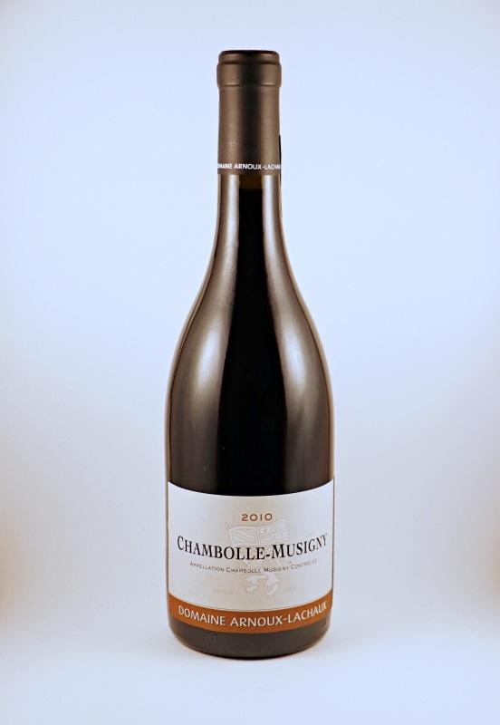 Chambolle-Musigny