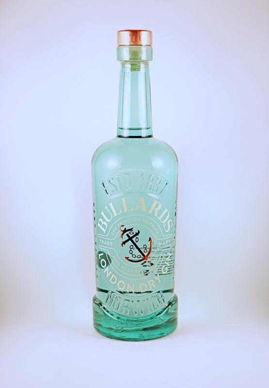 Bullards Dry Gin