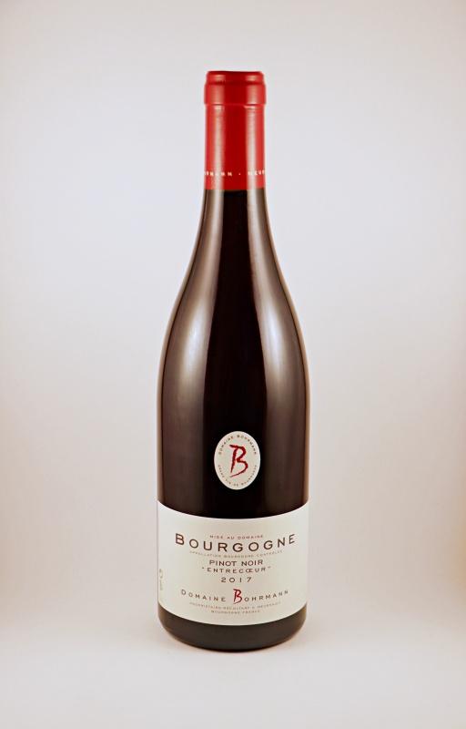 Bourgogne Rouge 'Entrecoeur'