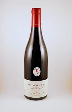 Pommard Vieilles Vignes