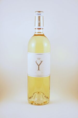 Y de Yquem (Ygrec)