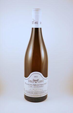 Puligny Montrachet Les Folatieres