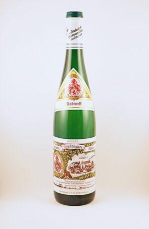 Maximin Grunhauser Abtsberg Riesling Kab