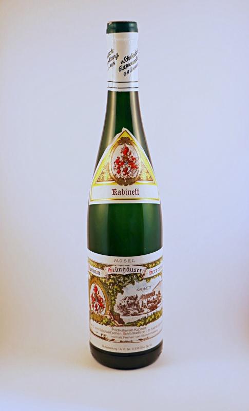 Maximin Grunhauser Herrenberg Riesling K