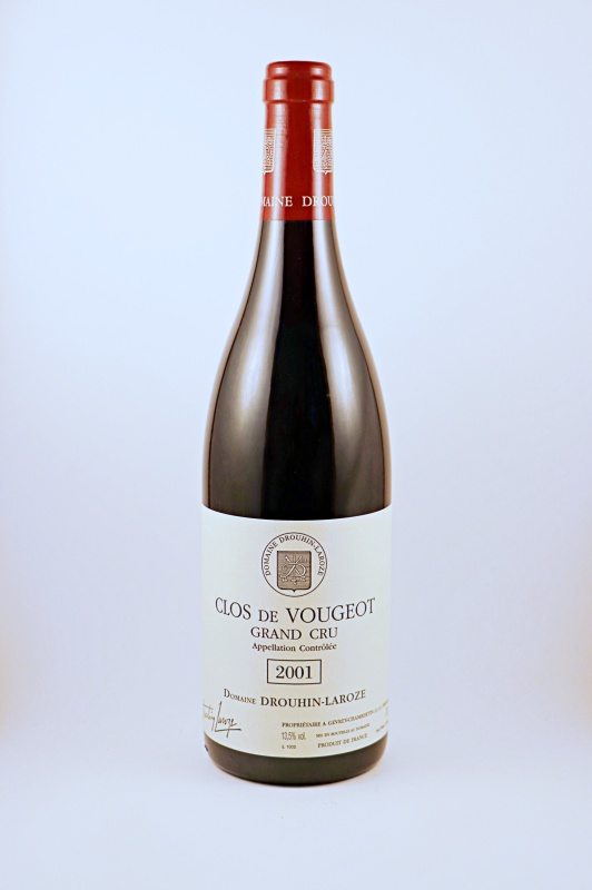 Clos Vougeot Drouhin Laroze