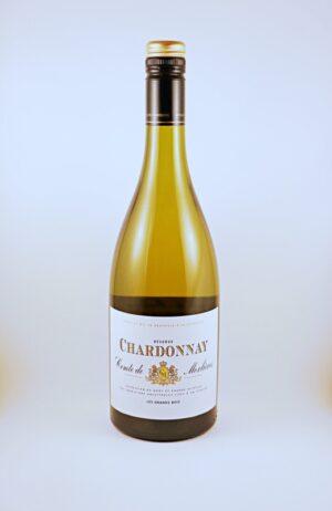 Comte de Molieres Chardonnay