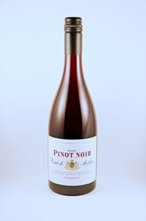 Comte de Molieres Pinot Noir