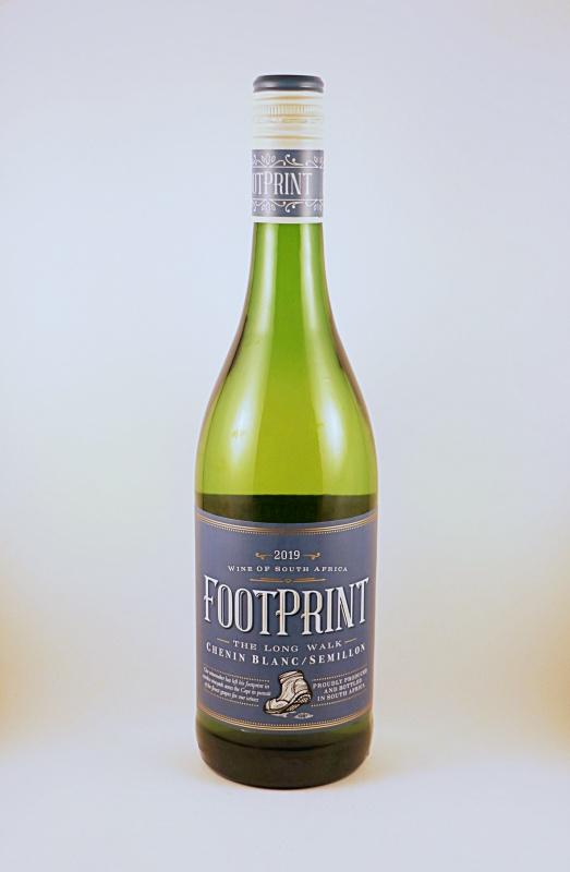 Footprint Chenin Blanc Semillon