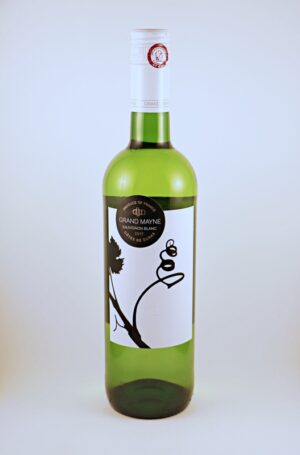 Grand Mayne Sauvignon Blanc