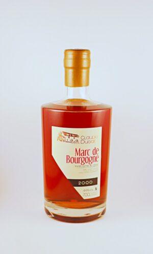 Marc de Bourgogne Claude Dugat