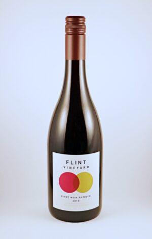 Flint Vineyard Pinot Noir Précoce