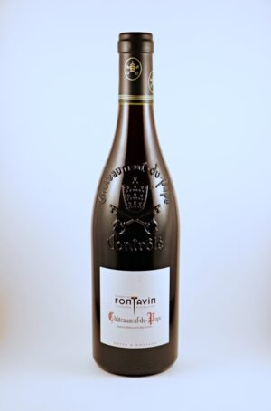 Chateauneuf du Pape red David & Goliath