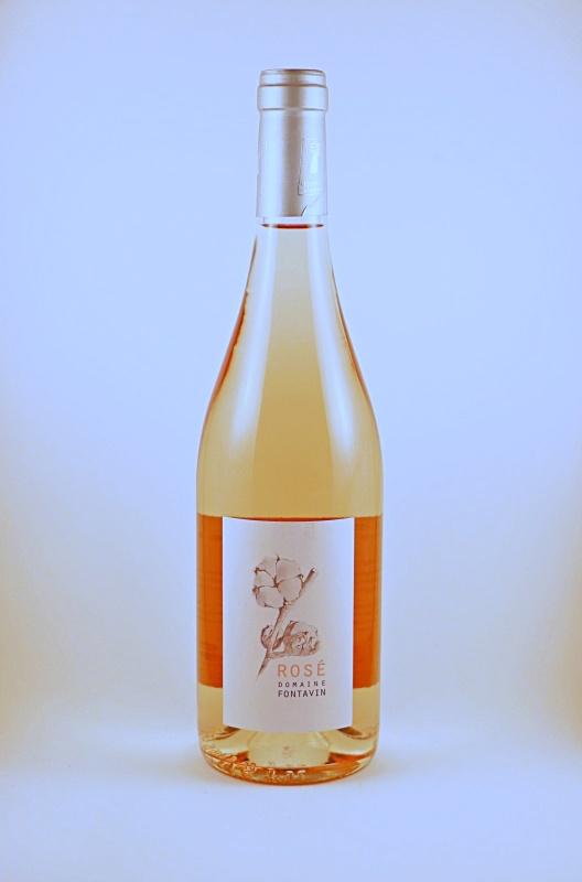 Côtes du Rhone Rose
