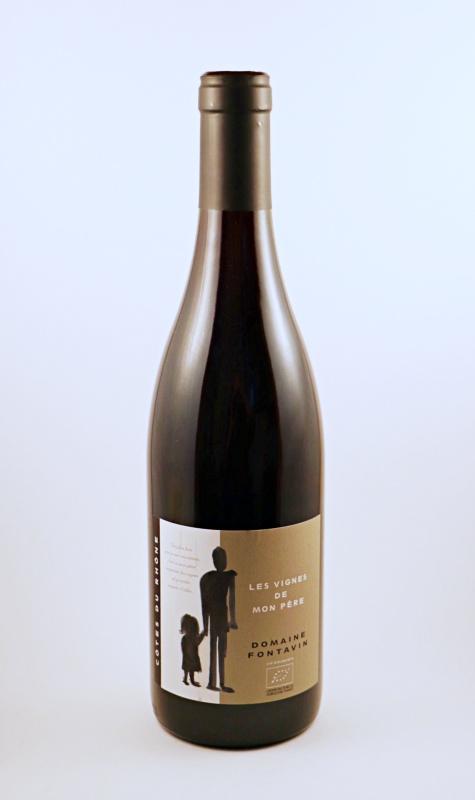 Côtes du Rhone Rouge