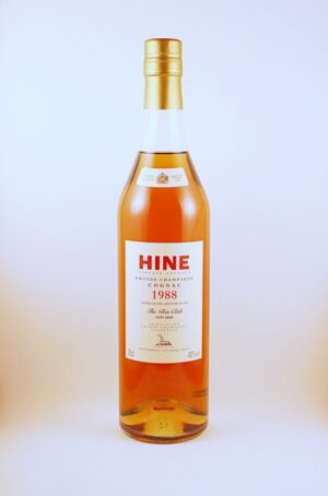 Hine Grande Champagne Cognac