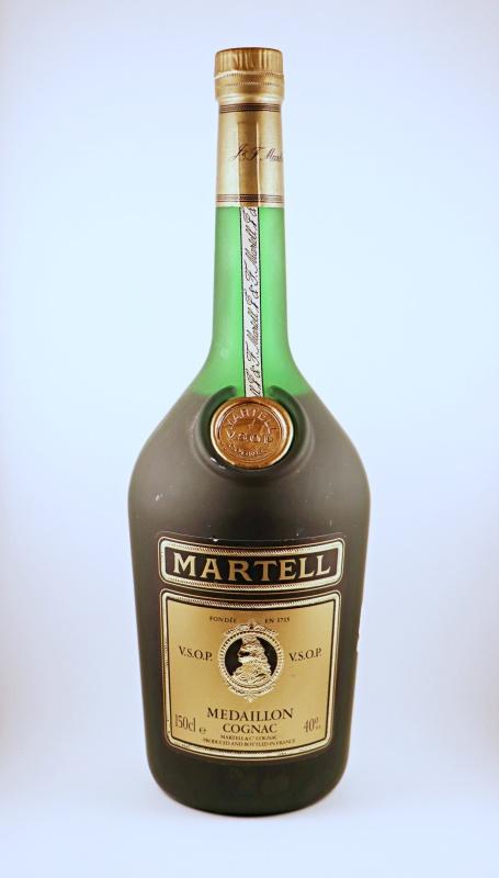 Martell VSOP Medallion Cognac
