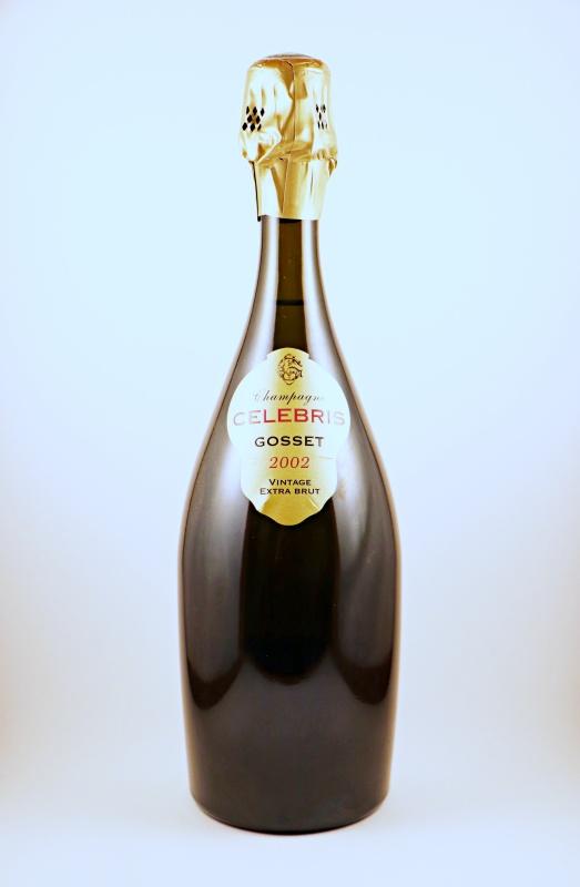 Champagne Celebris Extra Brut