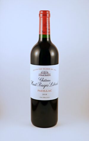 Ch.Haut Bages Liberal