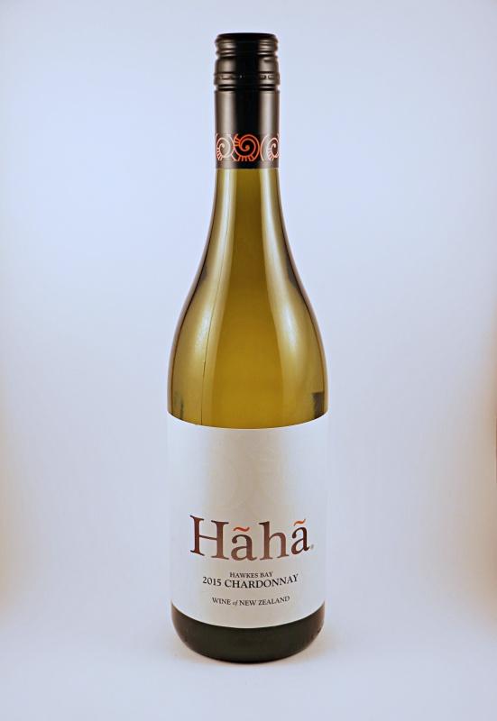 Hawke's Bay Chardonnay