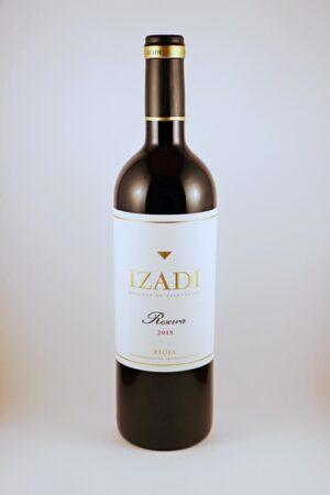 Rioja Reserva Vina Izadi