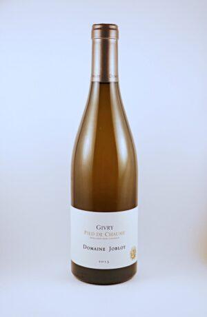 Givry blanc 'Pied de Chaume'