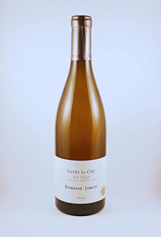 Givry blanc 1er Cru 'En Veau'