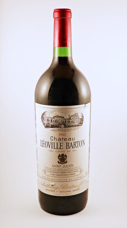 Ch.Léoville-Barton
