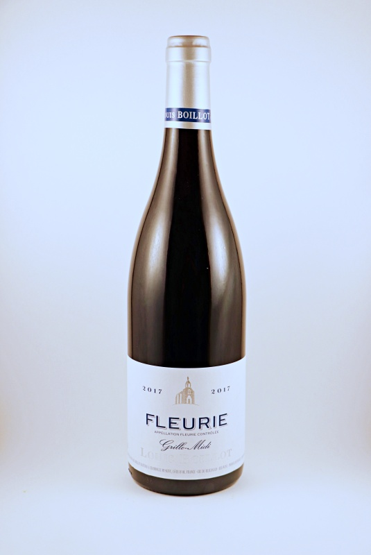 Fleurie Grille Midi