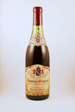 Santenay 1er Cru Gravières