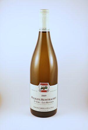 Puligny Montrachet Les Referts