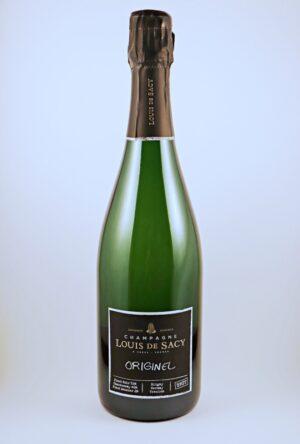Louis de Sacy Cuvée Brut Originel