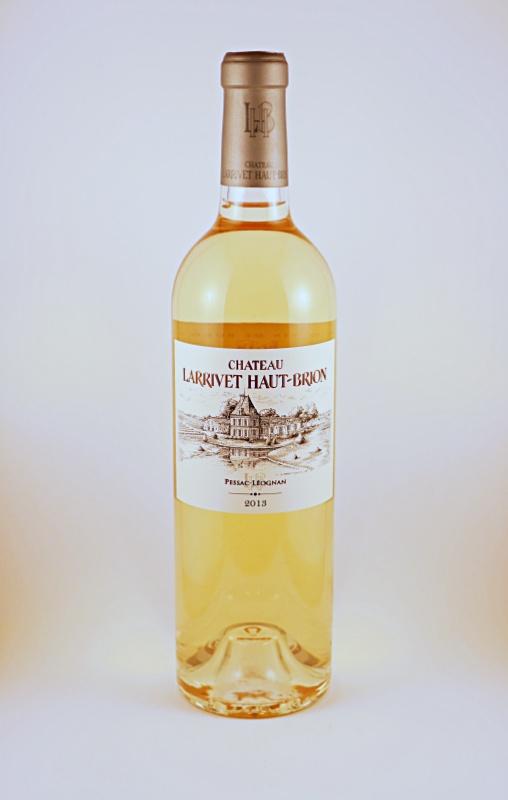 Ch.Larrivet Haut Brion Blanc