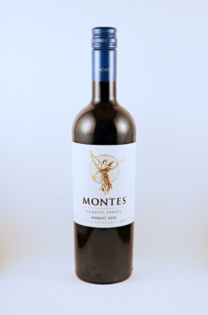 Montes Classic Colchagua Merlot