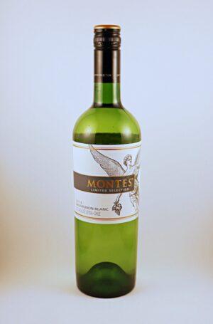 Montes Sauvignon Blanc Limited Selection