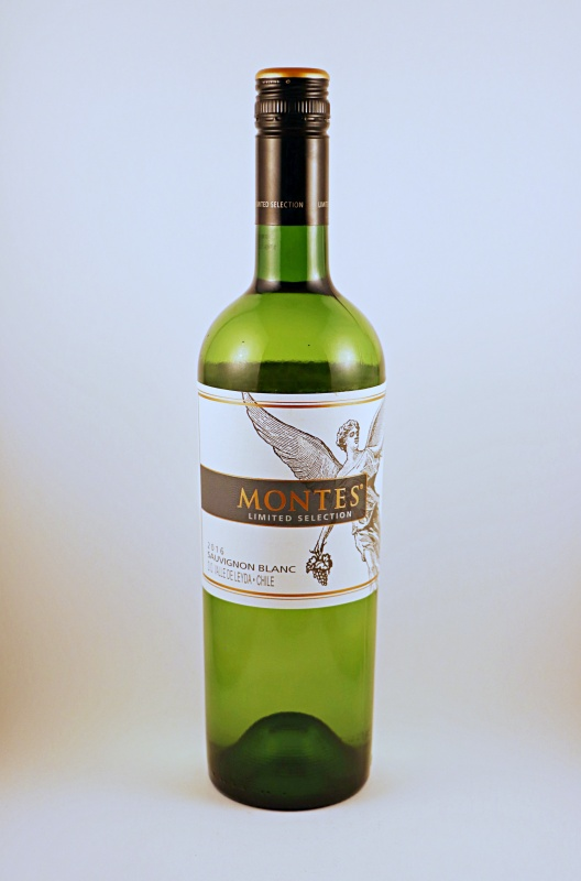 Montes Sauvignon Blanc Limited Selection