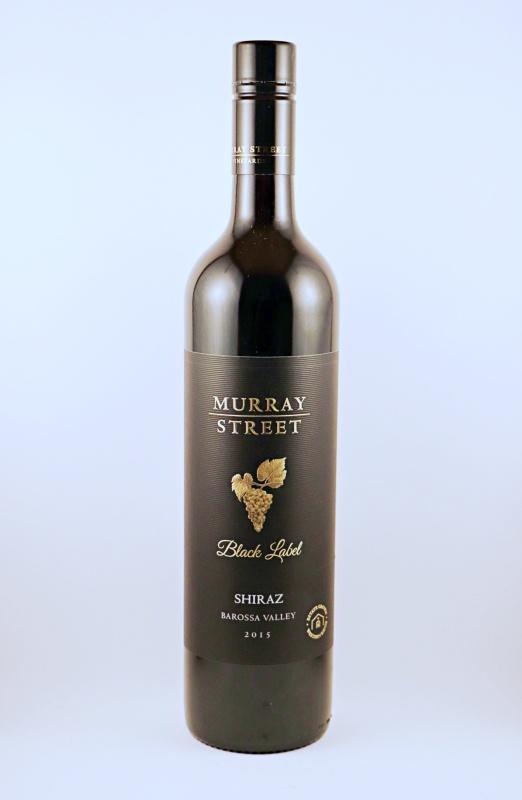 Black Label Shiraz