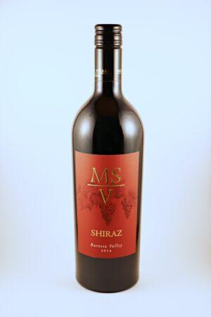 Red Label Shiraz