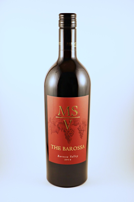 Red Label 'The Barossa' GSM