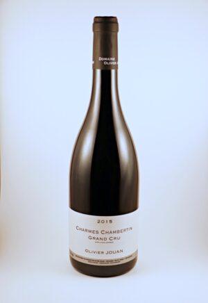 Charmes Chambertin  Vieilles Vignes