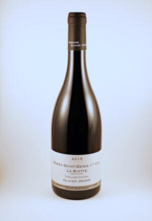 Morey St Denis La Riotte Vieilles Vignes