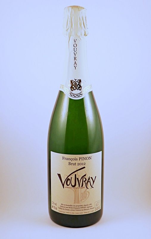 Vouvray Brut