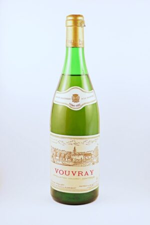 Vouvray - Demi-Sec