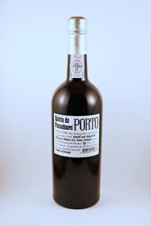 Quinta do Passadouro Vintage Port