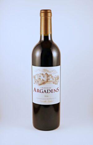 Ch Argadens rouge