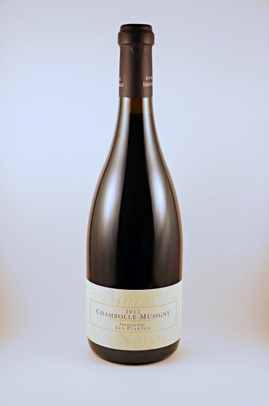 Chambolle Musigny Les Plantes