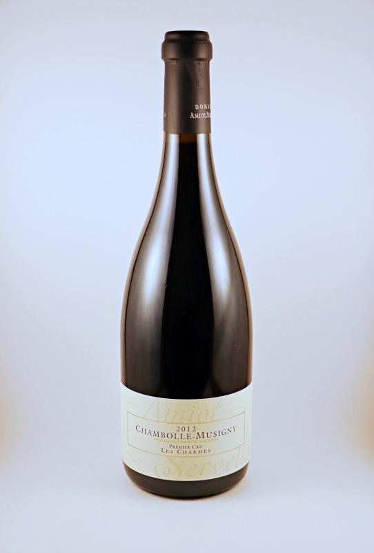Chambolle Musigny Les Charmes