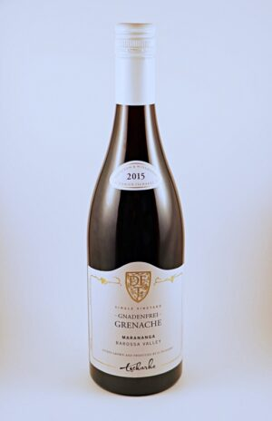 Single Vineyard Gnadenfrei Grenache