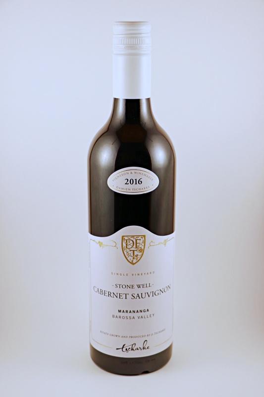Single Vineyard Stonewell Cabernet Sauvi
