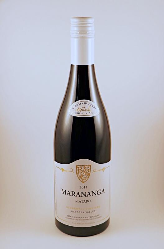 Single Vineyard Stonewell Mataro